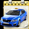 Заказ такси Тудей icon