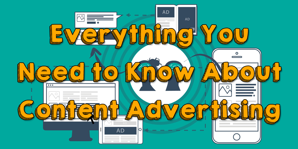 What Is Content Advertising, and Should You Be Doing It? | WordStream