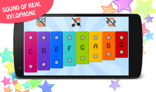 Kids Xylophone- screenshot thumbnail