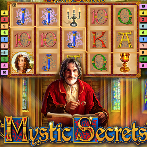 Mystic Secrets file APK for Gaming PC/PS3/PS4 Smart TV