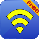 Free WiFi Finder Guide mobile app icon