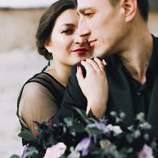 Wedding photographer Ekaterina Shemagonova (Magnolia). Photo of 03.10.2018