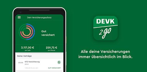 Devk2go Apps Bei Google Play