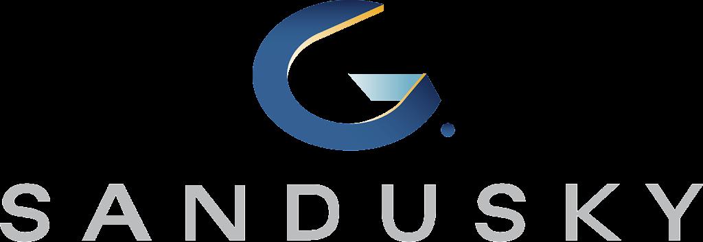 Gerry Sandusky logo