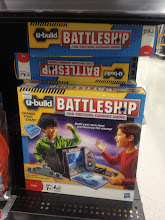 Photo: I was disappointed to only find two types of Hasbro games.I searched the entire toy section. I went looking for them elsewhere in the store and no luck. Unfortunately, the associates at my Walmart are not very forthcoming with assistance. I just chose a game of the two I could find.