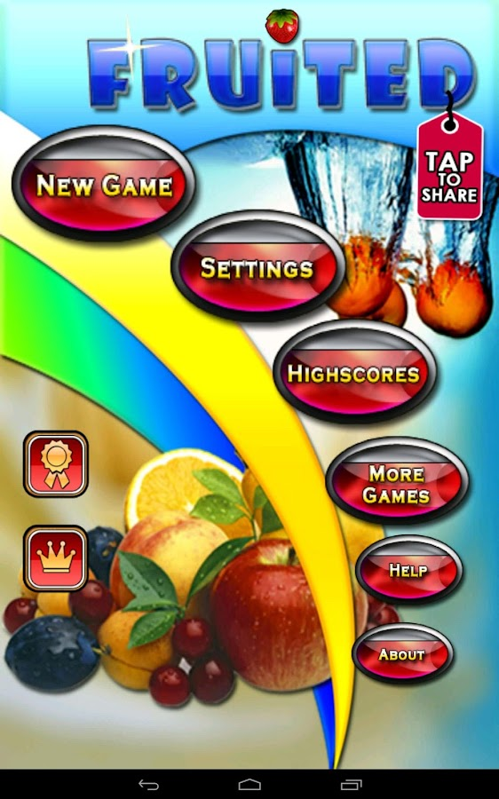 Fruited- screenshot