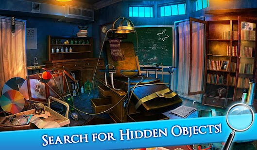 Coastal Hill Mystery - Free Hidden Objects Game Ekran Görüntüsü