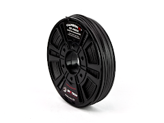 3DXTECH CarbonX Black Carbon Fiber PEKK Filament - (0.5kg) 1.75mm