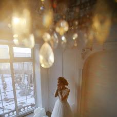 Wedding photographer Dmitriy Efremov (beegg). Photo of 19.02.2017