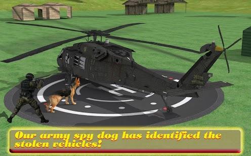 Army-Spy-Dog 7