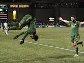 Diego Valeri élu joueur de l'année en MLS