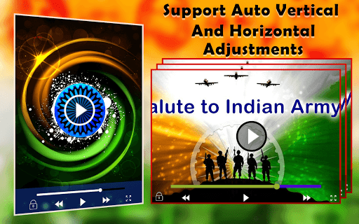 Indian MAX Player - Indian Video Player 2019 1.1 screenshots 2
