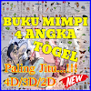 BUKU MIMPI 4 ANGKA TOGEL 4D/3D/2D PALING JITU APK
