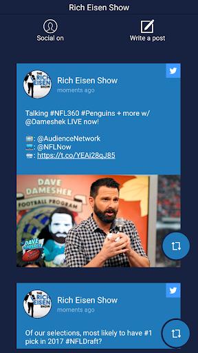 免費下載運動APP|The Rich Eisen Show app開箱文|APP開箱王
