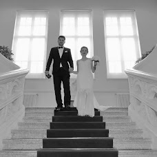 Wedding photographer Thierry Kempe (kmpphotographie). Photo of 12.08.2016