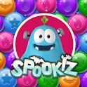 Spookiz Blast : Blast Puzzle Game icon