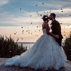 Wedding photographer Roberto Riccobene (robertoriccoben). Photo of 04.11.2016