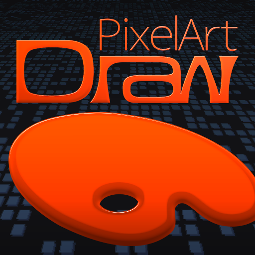 Draw Pixel Art Applications Sur Google Play