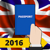 Life in the UK Test 2016