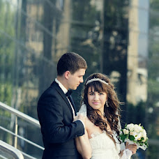 Wedding photographer Aleksandr K (Kologrivyy). Photo of 24.10.2012