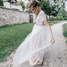 Wedding photographer Masha Pokrovskaya (pokrovskayama). Photo of 29.08.2017