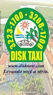 DISKTAXI.COM 30% de Desconto - náhled