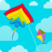 Basant Kite Flying Kite Fight