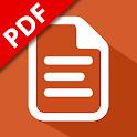 PDF Converter Pro & High Quality Image Scanner icon