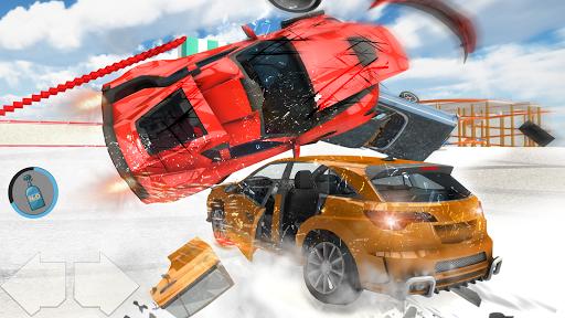 Ultimate Car Stunts : Extreme Car Stunts Racing 3D apktram screenshots 5