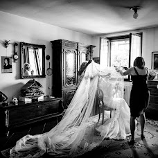Wedding photographer Elena Razumovskaya (Simona681). Photo of 05.06.2017