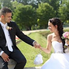 Wedding photographer Jan Gebauer (gebauer). Photo of 09.07.2015