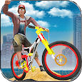 Mad BMX Rider 🚴