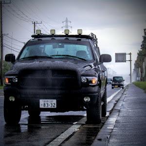 ラム トラック  SLT V8HEMIのカスタム事例画像 吉田重工業さんの2021年07月23日15:49の投稿