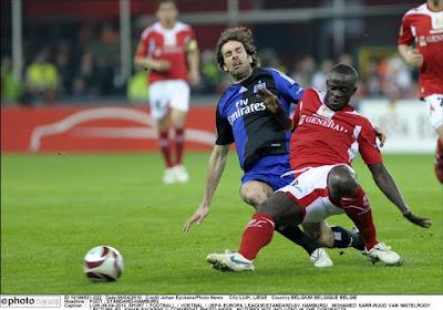 """(Exclusif) Mohamed Sarr avant Antwerp-Standard : """"Un duel entre deux fins tacticiens, les meilleurs que j'ai connus durant ma carrière"""""""