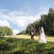 Wedding photographer Roman Sergeev (romannvkz). Photo of 12.11.2018