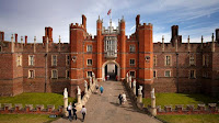 serviced apartments in Hampton Court