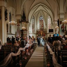 Wedding photographer Jakub Ćwiklewski (jakubcwiklewski). Photo of 03.05.2017