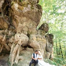 Wedding photographer Taras Firko (Firko). Photo of 07.09.2018