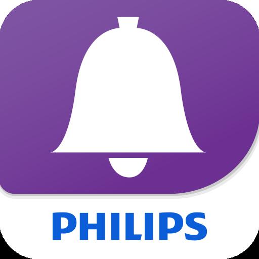 Philips CareEvent B.01 醫療 App LOGO-硬是要APP