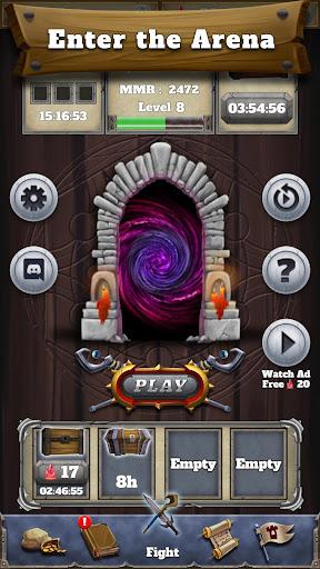 Wizard Royale: Mage Battle 24 screenshots 1