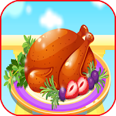Chicken Cooking Games