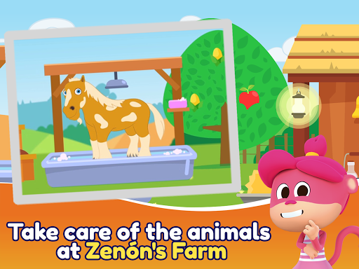 The Childrenu2019s Kingdom: Play and Learn 1.221.2 screenshots 10