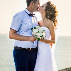 Wedding photographer Oksana Kolesnichenko (xsindyphoto). Photo of 05.09.2016