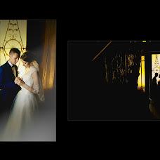 Wedding photographer Kostya Piven (costya). Photo of 17.08.2016