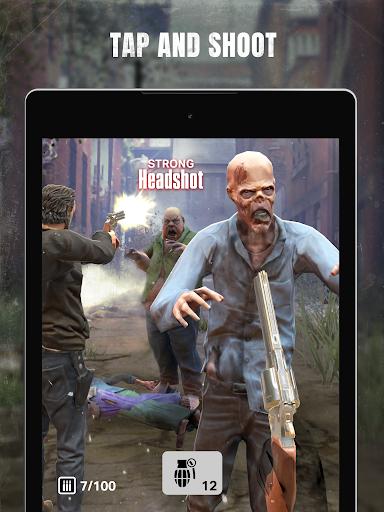 The Walking Dead: Our World screenshot 8