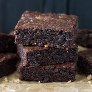 Butter Toffee Brownies Recipes