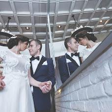 Bryllupsfotograf Vali Negoescu (negoescu). Foto fra 11.07.2016