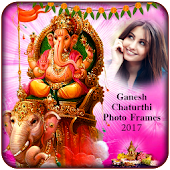 Ganpati Ganesh Photo Frames