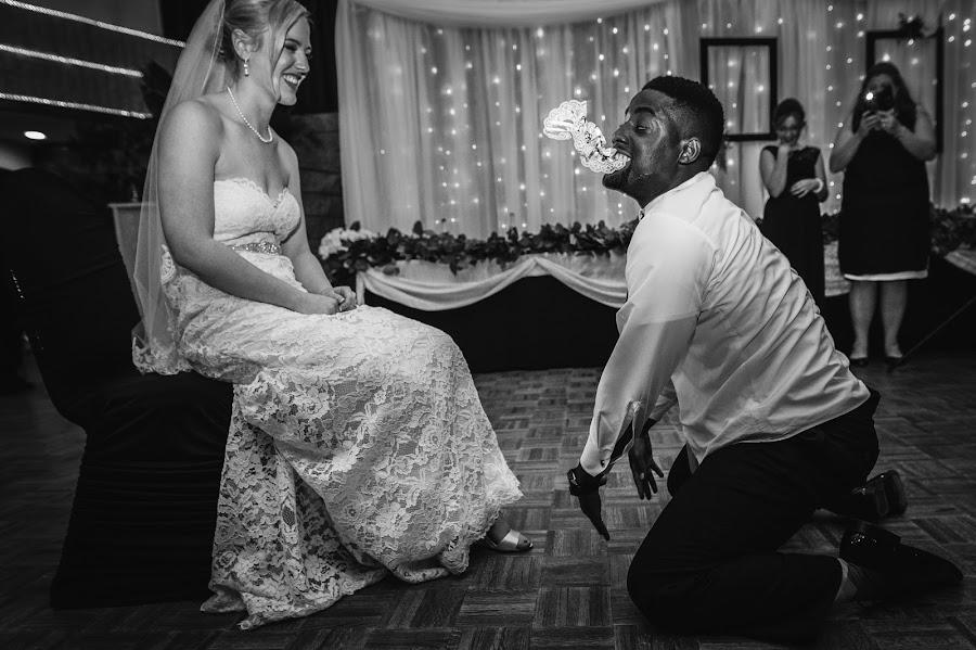 Wedding photographer Marcin Karpowicz (bdfkphotography). Photo of 30.01.2018