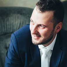 Wedding photographer Stanislav Rogov (RogovStanislav). Photo of 19.02.2017